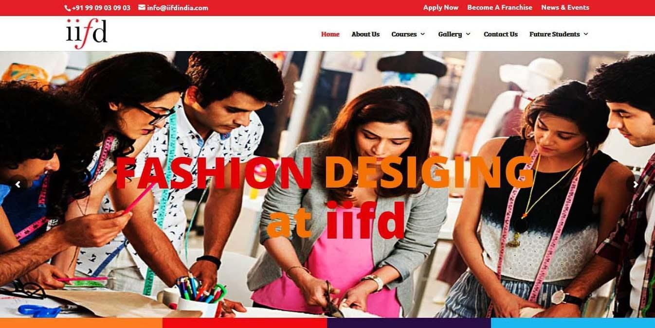 iifdindia-mubieinfotech-portfolio